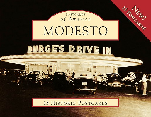 Modesto, California By Baggese, Carl P./ Mchenry Museum